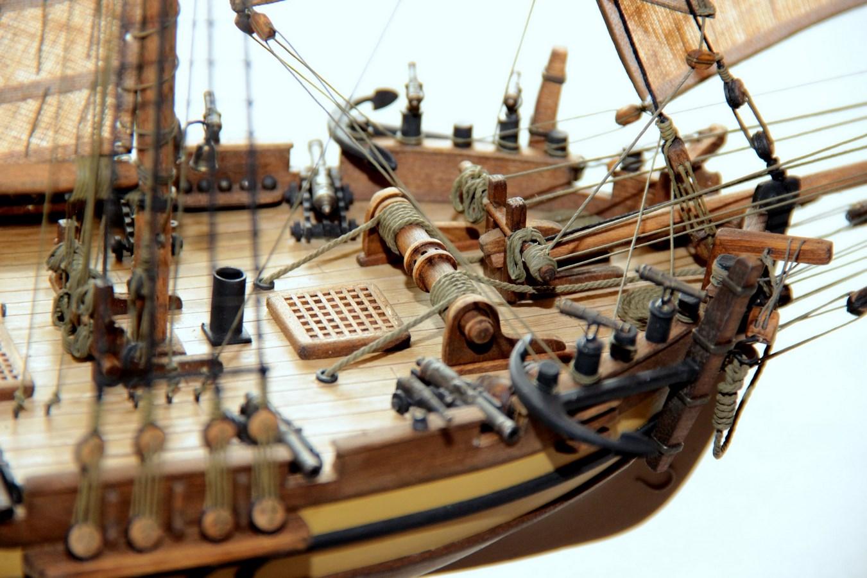 HMS Alert