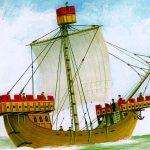 Koga, modele żaglowców, modelarstwo, budowa modeli statków