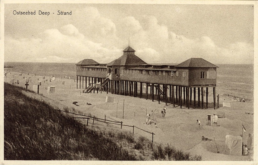 mrzezyno_sandy_beach-old_postcard2-stengel