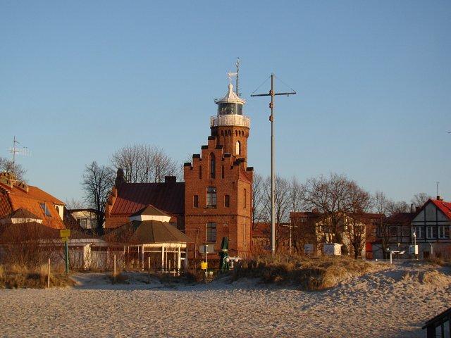 ustka-latarnia-morska