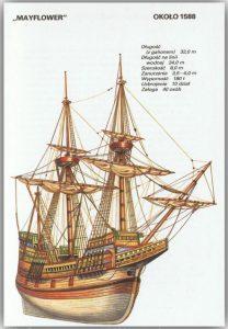 galeon-handlowy-xvii-wiek