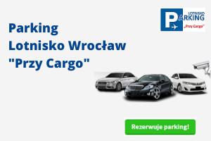 parking wrocław lotnisko