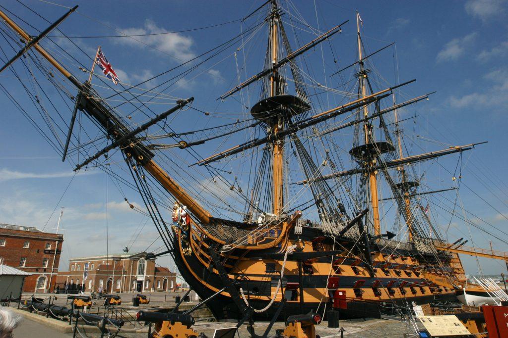 HMS-Victory