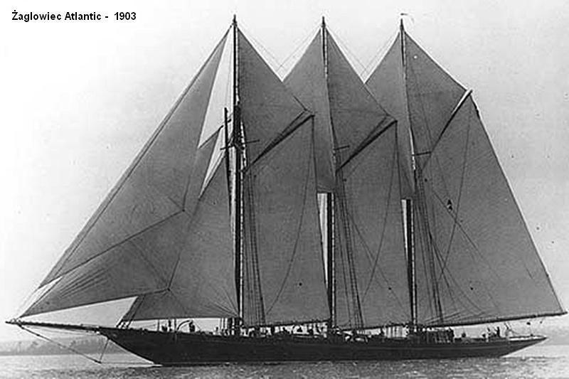 yacht-atlantic-model-zaglowca
