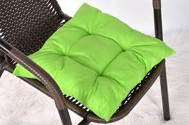 Poduszki na krzesło