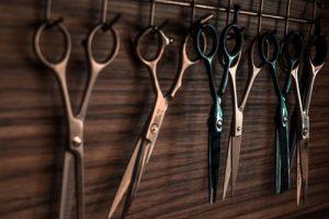 Sprzęt dla fryzjerów