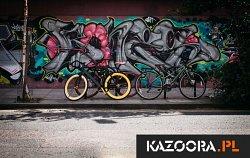 Kazoora serwis i naprawa rowerów w Warszawie