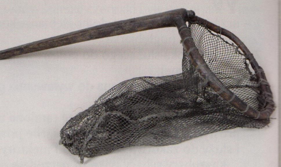 Kasar - worek do przenoszenia ryb
