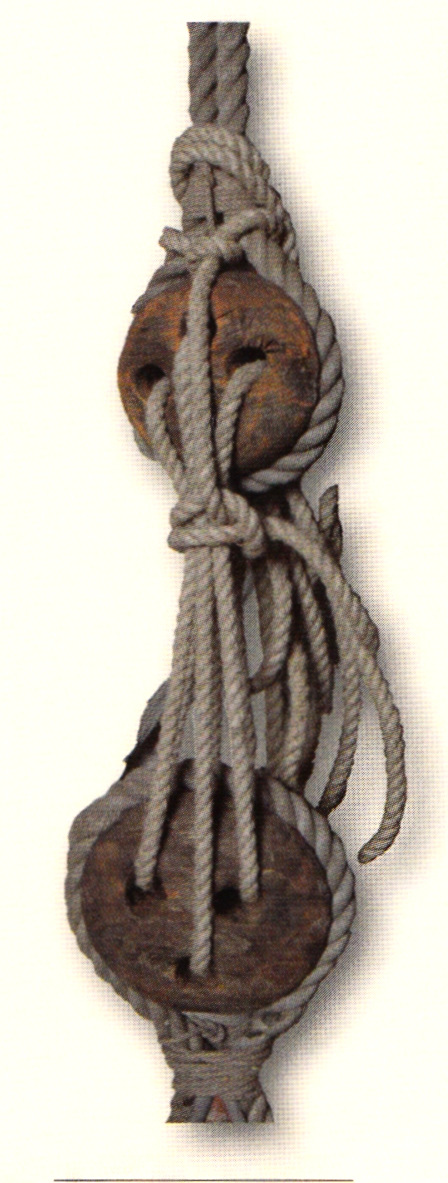 Talrep - ściągacz linowy