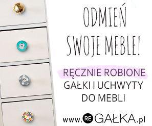 uchwyty do mebli i szafek kuchennych sklep internetowy regalka.pl