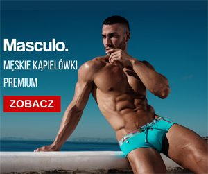 slipy kąpielowe męskie duży wybór - Masculo.pl