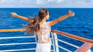 cruise-ship-vacation-woman-enjoying-travel