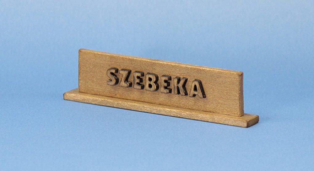 Szebeka