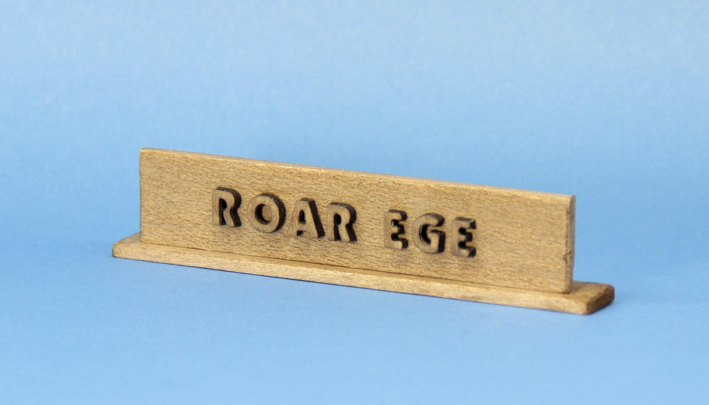 Roar Ege