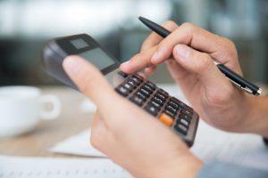 Leasing - Kalkulator