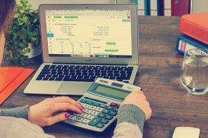rachunki w firmie